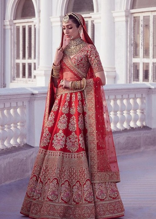 21+ Sabyasachi Lehenga PNG - Fashion Stylish
